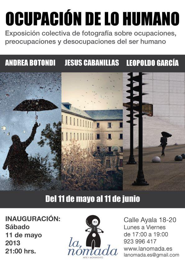 Exposición Colectiva de Fotografía