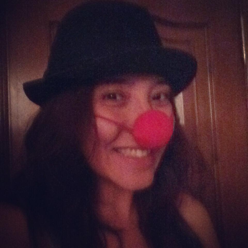 """Intensivo de Clown: ''El placer de ser ridículo"""""""