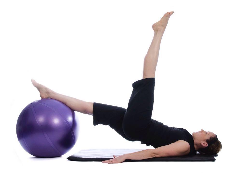 Yoga por las mañanas