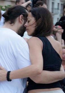 Fin de semana a todo tango en La Nómada