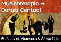 Taller Vivencial de Musicoterapia y Danza Contact