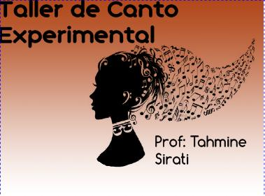 Canto Experimental