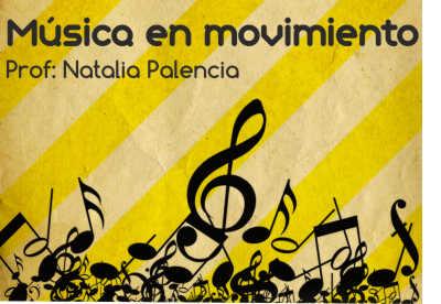 Inicio con Clase Abierta de Música en Movimiento
