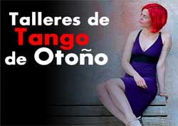 Cursos de Tango de Otoño