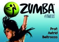 Curso de Zumba Fitness
