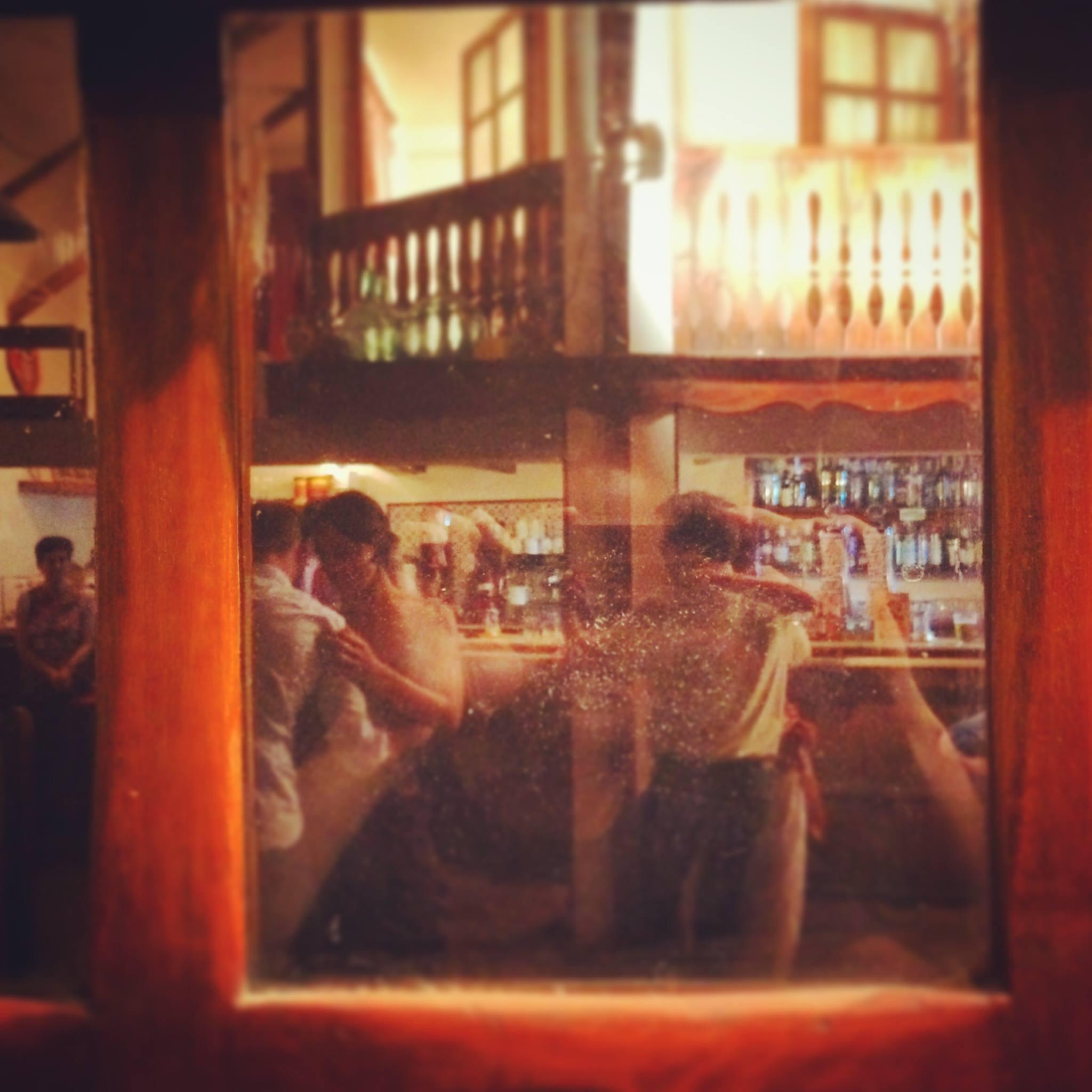 El 8 de octubre vuelve Tango Nómada